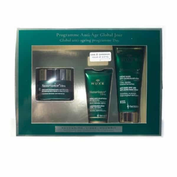 Nuxe Nuxuriance Ultra Programme Anti-Age Global