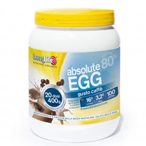 Absolute Egg gusto caffe'