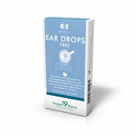 GSE Ear Drops Free Prodeco